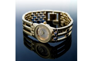 /14-67-thickbox/montre-femme-plaque-or-ronde-mini-strass-chic.jpg