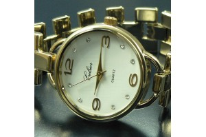 /159-643-thickbox/montre-femme-bracelet-gourmette-ronde-plaque-or-strass.jpg