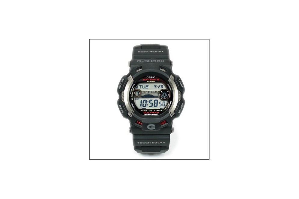 Montre Casio G Shock GW 9110 1ER TresorAvenuE  kgTAc