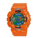 Montre Casio G-Shock GA-110A-4ER