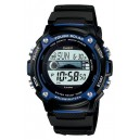 Montre Casio Collection W-S210H-1AVEF