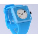 Montre unisex Fashion coulor wov052